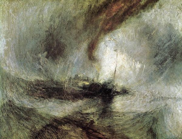 Turner 1842
